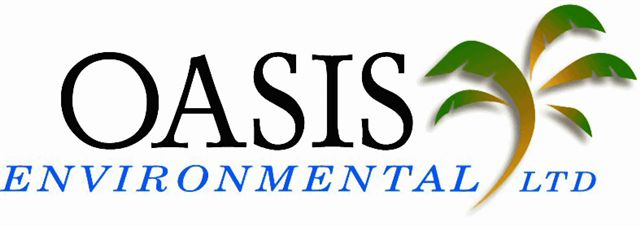 Wastewater Treatment From Oasis Environmental